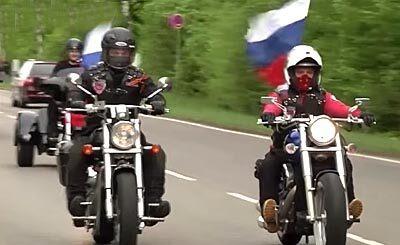 Видеокадр пользователя Polit Russia, YouTube