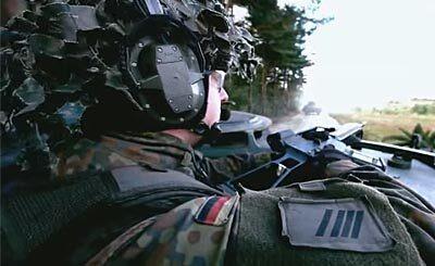 Видеокадр пользователя MilitaryCorner, YouTube