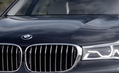 Видеокадр пользователя BMW, YouTube