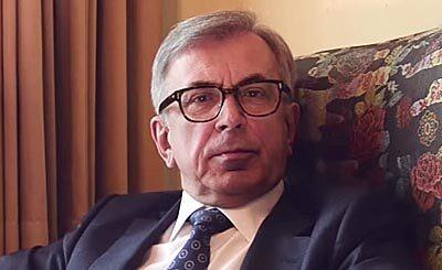 Виктор Владимирович Ильский