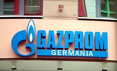 Видеокадр пользователя GAZPROM Germania, YouTube