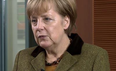 Видеокадр пользователя Bundesregierung, YouTube