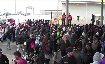Видеокадр пользователя Zeitberichte-TV Kanal, YouTube
