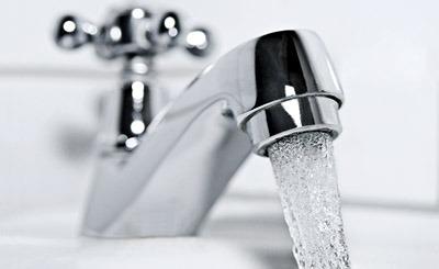 стоимость воды в германии