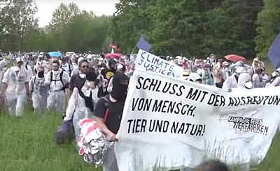 Видеокадр пользователя graswurzel.tv, YouTube