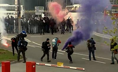 Скриншот с сайта www.n-tv.de