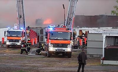 Видеокадр пользователя shz.de – Nachrichten aus Schleswig-Holstein, YouTube