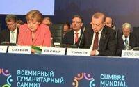 Меркель: отмены виз для граждан Турции в июле не будет