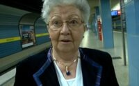 В Мюнхене кузина Папы Бенедикта XVI помогла задержать вора в метро