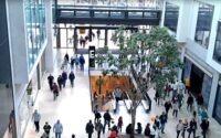 Оскорбления и сексуальные домогательства в берлинском торговом центре