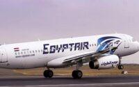 Рейс Париж-Каир исчез над морем