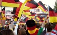 Из-за Евро-2016 Германия разрешит кричать по ночам