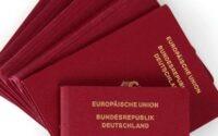 Всё больше англичан хотят получить немецкое гражданство