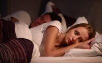 Большинство жителей Германии борется с проблемами сна