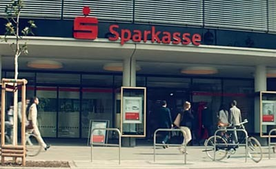 Видеокадр пользователя sparkasse, YouTube