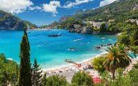 Жители Германии установили рекорд по бронированию отдыха в Греции