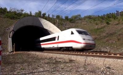 Видеокадр пользователя trainfart, YouTube