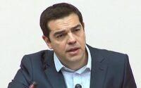 Ципрас продолжает требовать от Германии репарационных выплат