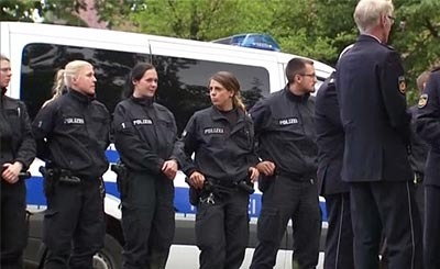 Скриншот с сайта www.n24.de