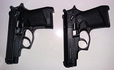 Схвачен торговец оружием, продавший «мюнхенскому стрелку» пистолет