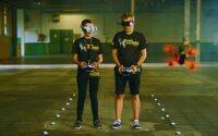Ford провела турнир по гонкам в виртуальной реальности