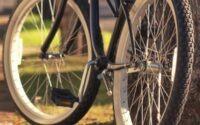 В Германии представлен велосипед для слепых