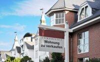 В немецкой провинции растут цены на жильё