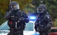 Перестрелка в Гамбурге: раненый написал кровью загадочное сообщение