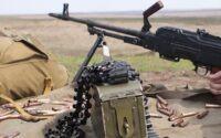 ФРГ намерена продолжить поставки оружия иракским курдам