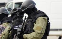 В Дортмунде во время попытки ареста полиция застрелила вооруженного мужчину