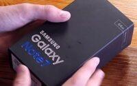 Samsung начинает в Германии обмен смартфонов Galaxy Note 7