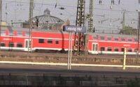 Главный вокзал Лейпцига закрыт на пять дней