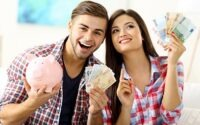 Молодые люди Гамбурга – самые богатые
