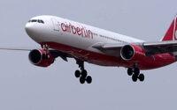 Air Berlin уволит тысячу сотрудников