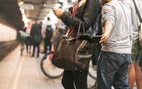 На вокзалах и в поездах значительно увеличилось число карманных краж