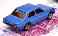 От Volkswagen требуют 8,2 млрд. евро
