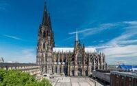 Кёльн сооружает вокруг собора «защитную зону»