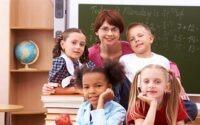 Германия увеличила инвестиции в школы