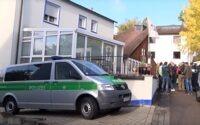 Состояние полицейского после выстрелов «рейхсбюргера» остаётся критическим