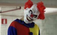 В Гельзенкирхене клоуны нанесли мужчине ножевое ранение