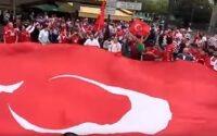 Организация «Турецкая ПЕГИДА» в Германии на подъеме