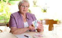 Новый шокирующий прогноз: пенсионный уровень упадёт ниже 40 процентов!