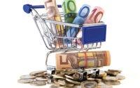 Потребительские цены в ФРГ увеличились на 0,5%