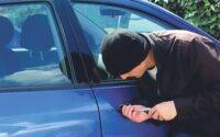 В Германии участились угоны автомобилей