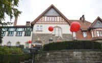 Свадебная ярмарка в Fallenstein Grand Kempinski