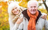 Стареющее население обходится государству в миллиарды евро