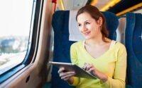 Бесплатный Wi-Fi в поездах Deutsche Bahn не является безопасным