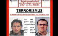 Теракт в Берлине мог быть исполнен под воздействием наркотиков