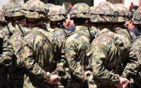 Германия значительно повышает расходы на оборону