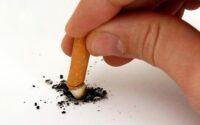 Казна страдает: жители Германии стали меньше курить